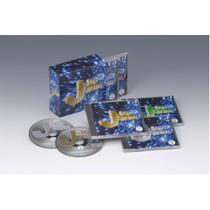 J-POP STATION CD5枚組 全88曲