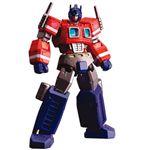 海洋堂/リボルテック 戦え!超ロボット生命体トランスフォーマー  No.019 コンボイ