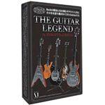 メディアファクトリー/THE GUITAR LEGEND ザ・ギターレジェンド by Zemaitis&Greco BOX【10個入り】