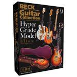メディアファクトリー/BECK BECK ギターコレクション 〜Hyper Grade Model〜 BOX【10個入り】