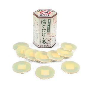 鳩よけ/鳩駆除剤 「はとにげ?る」 【10個入り】 日本製 [鳥被害/鳩の糞対策]