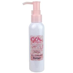 フェイシャルトリートメントジェルローション/顔用美容液 【乾燥肌対策】 120ml 日本製 『エスカル』