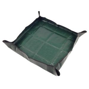 ガーデニングトレーシート(厚手・防水タイプ)