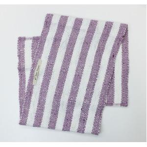 fuwa・fuwanoボディタオル 紅紫