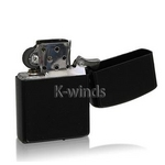 オイルライター型音声検知ビデオカメラ