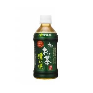 伊藤園 おーいお茶 濃い味 350ml 48本セット