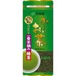 伊藤園 お〜いお茶 一番摘み緑茶【100g×10本セット】