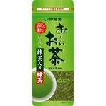 【ケース販売】伊藤園 お〜いお茶 抹茶入り緑茶【100g×20本セット】 まとめ買い