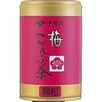 伊藤園 特選梅こんぶ茶【65g×20本セット】