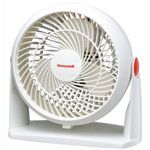 HONEYWELL【扇風機】ターボサーキュレーター(ホワイト) ハネウェル[ HT-2800-WH ]