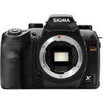 SIGMA デジタル一眼レフカメラ(ボディ) SIGMA SD15[ SD15(ボデイ) ]