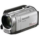 Panasonic ハードディスク+SDHCメモリーカード録画対応 ハイビジョンビデオカメラ [ HDC-HS60-S ]