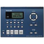 TASCAM ポータブルCDミュージック&ボイストレーナー TASCAM CD-VT2 [ CD-VT2 ]