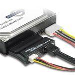 グリーンハウス IDE⇔eSATA&USB2.0変換アダプタ [ GH-USES-IDE ]