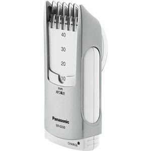 Panasonic セルフヘアーカッター panasonic[ ER-GS50-W ]