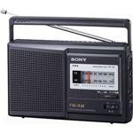 ソニー FM/AMポータブルラジオ [ ICF-29-B ]
