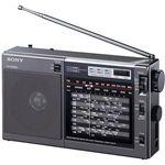 ソニー FM/AM/ラジオNIKKEIポータブルラジオ SONY[ ICF-EX5MK2 ]