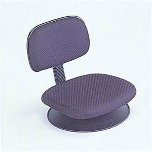 ロアス 座椅子(ブラック) [ RZF-103-BK ]