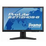 E-YAMA 27インチワイド液晶ディスプレイ [ PLB2712HDS-B1 ]