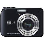 GE デジタルカメラ(ブラック) [ A1455-B ]