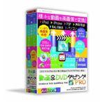 マグノリア 動画&DVDダビング Pro Windows版 [ ドウガDVDダビングPRO-W ]