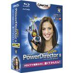 株式会社サイハ゛ーリンクス PowerDirector8 Ultra [ POWERDIRECTOR8ULT-WD ]