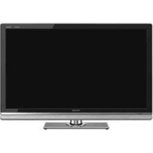 SHARP(シャープ) 46V型地上・BS・110度CSデジタル フルハイビジョンLED液晶テレビ(別売USB HDD録画対応) LED AQUOS クアトロン LC-46LX3