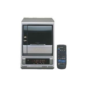 Pioneer(パイオニア) 25枚ファイルタイプCDプレーヤー PD-F25A