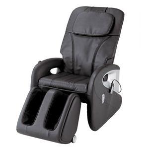 スライブ マッサージチェア くつろぎ指定席 CHD-5800-K ブラック
