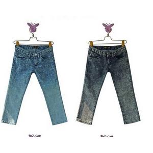 ファッション人気パンツ★ブラック/Mサイズ