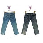 ファッション人気パンツ★ブラック/Sサイズ