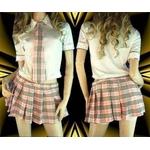 コスプレ 【学生服】セーラー服★女子制服★コスチューム★コスプレ 6049