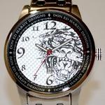 サファリ11月号掲載!エドハーディー腕時計【ED HARDY】Ed Hardy Watch MIDNIGHTシリーズ【MD-SR】