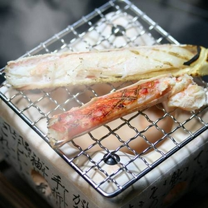 【お歳暮用 のし付き(名入れ不可) 身入り抜群!】極太ボイルズワイ蟹脚(4L〜5L)2kg