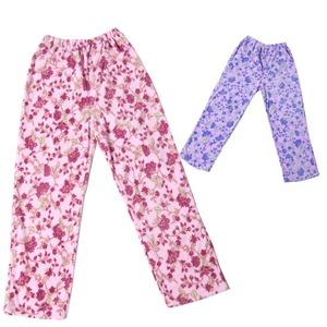 欲しかった裏起毛パジャマの下2色組 M