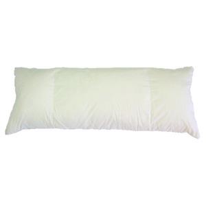 羽根枕 45×110cm ダブルサイズ
