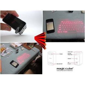Magic Cube Bluetooth(R)