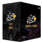 ツール・ド・フランス BOX SET 1999-2005 dvr113