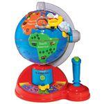 Fly&Learn Globe