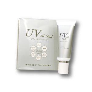 UV all NO.1(UVオールナンバーワン) SPF30+ + 【2個セット】
