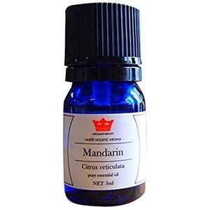 ミュゼホリスティックアロマ 精油 マンダリン