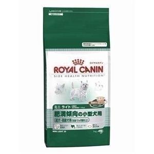 ROYAL CANIN(ロイヤルカナン) SHNミニライト 2Kg (ドッグフード) 【ペット用品】