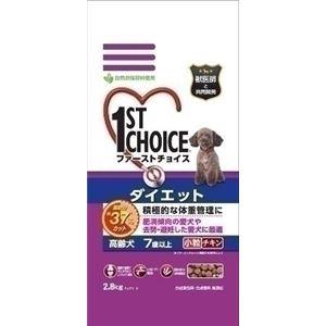ニッケペットケア FC高齢犬用ダイエットコントロール2.8Kg 【ペット用品】