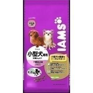 P&Gジャパン アイムス 小型犬用7歳以上用チキン2.2Kg 【ペット用品】