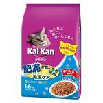 (まとめ)KDN30カルカンドライ肥満毛玉ケア1.6k 【猫用・フード】【ペット用品】【×6セット】