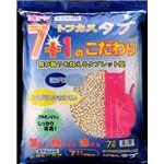 (まとめ)クリーンビート トフカスタブ 7L 【ペット用品】【×4セット】