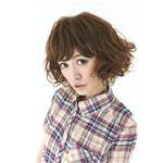 前髪ウィッグ MA-4 ブラウンゴールド(耐熱)