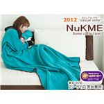 NuKME(ヌックミィ) 2012年Ver 男女兼用フリーサイズ(180cm) カジュアルカラー ブラウン
