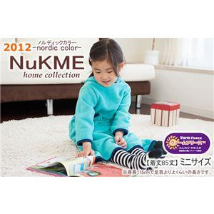 NuKME(ヌックミィ) 2012年Ver ミニ丈(85cm) ノルディックカラー