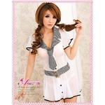 コスプレ 2011新作 セクシー ミニスカ 女子制服・セーラー服 コスチューム